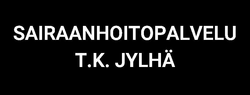 Sairaanhoitopalvelu T.K.Jylhä